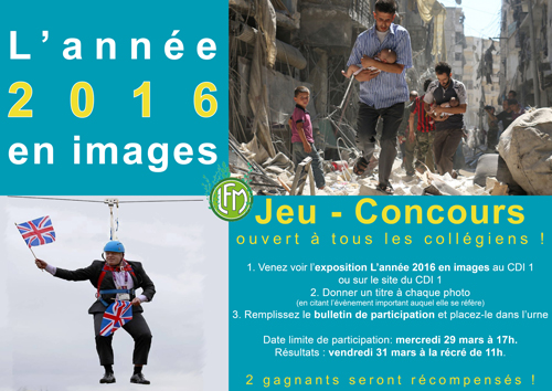 afficheconcours web