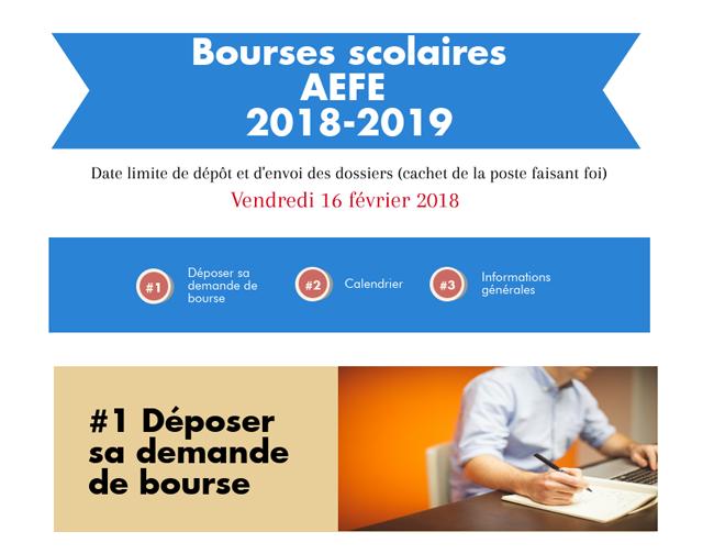 bourses2018 2019