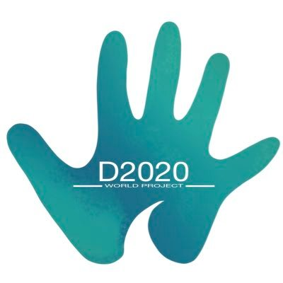 Logo d2020 worldproject