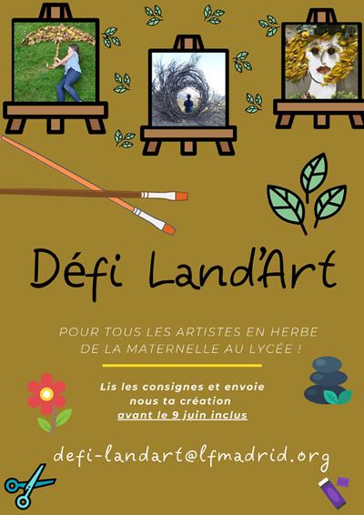 Land'art