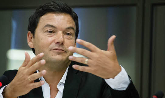 T.Piketty