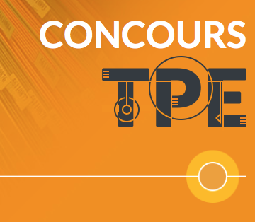 Concours tpe
