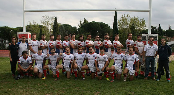 rugby 1ere division